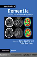 Case Studies in Dementia af Gauthier