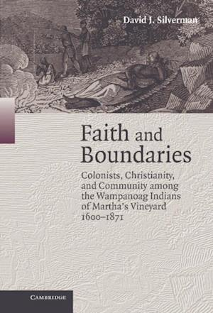 Faith and Boundaries af David J. Silverman