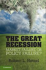 Great Recession af Hetzel