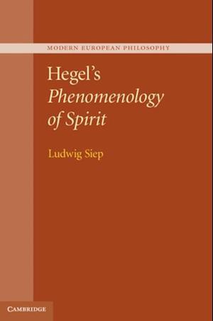 Hegel's Phenomenology of Spirit af Ludwig Siep