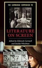Cambridge Companion to Literature on Screen af Cartmell
