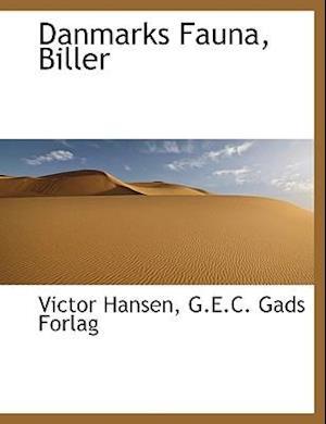 Danmarks Fauna, Biller af Victor Hansen