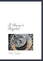 A Woman's Requital af Helen Dickens