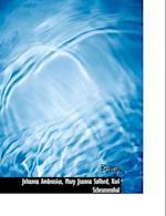 Poems af Mary Joanna Safford, Johanna Ambrosius, Karl Schrattenthal
