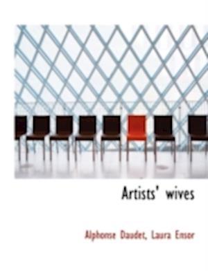 Artists' Wives af Laura Ensor, Alphonse Daudet
