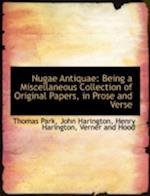 Nugae Antiquae af Henry Harington, John Harington, Thomas Park