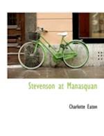 Stevenson at Manasquan af Charlotte Eaton