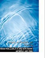 Lectures on Homiletics and Preaching af Ebenezer Porter, J. Jones