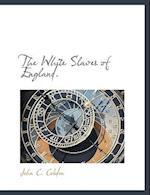 The White Slaves of England. af John C. Cobden