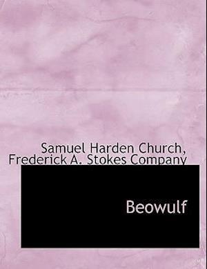 Beowulf af Samuel Harden Church