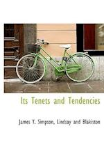 Its Tenets and Tendencies af James Y. Simpson