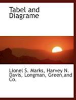 Tabel and Diagrame af Lionel S. Marks, Harvey N. Davis
