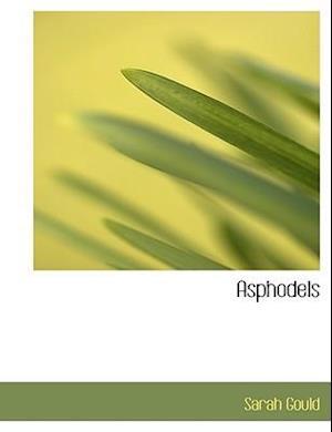 Asphodels af Sarah Gould