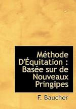 M Thode D' Quitation af F. Baucher