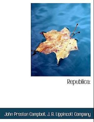Republica af John Preston Campbell