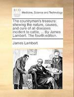 The Countryman's Treasure af James Lambert