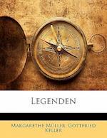 Legenden af Margarethe Muller, Gottfried Keller, Margarethe M. Ller