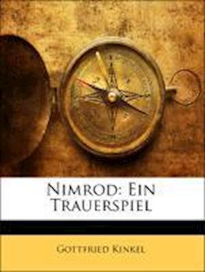 Nimrod af Gottfried Kinkel