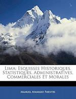 Lima af Manuel Atanasio Fuentes