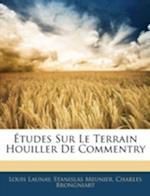 Etudes Sur Le Terrain Houiller de Commentry af Charles Brongniart, Louis Launay, Stanislas Meunier
