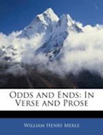 Odds and Ends af William Henry Merle