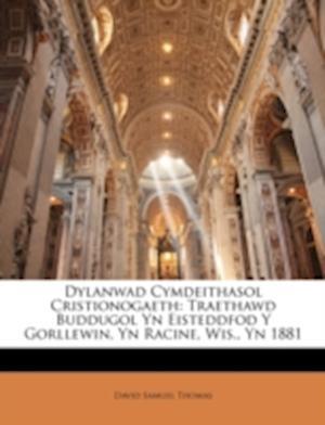 Dylanwad Cymdeithasol Cristionogaeth af David Samuel Thomas