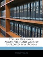 Italian Grammar af Angelo Vergani