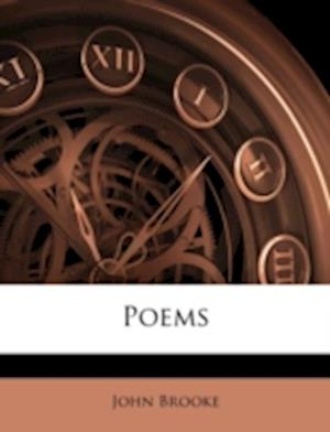 Poems af John Brooke