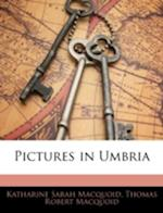 Pictures in Umbria af Katharine Sarah Macquoid, Thomas Robert Macquoid