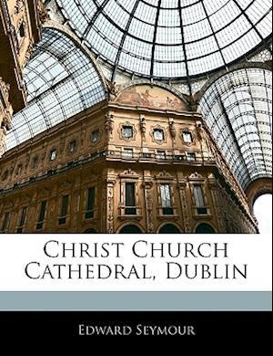 Christ Church Cathedral, Dublin af Edward Seymour