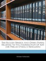 The Bloody Bridge af Thomas Fitzpatrick