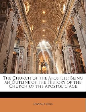 The Church of the Apostles af Lonsdale Ragg