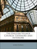 The English Village Church af Alfred Hopkins