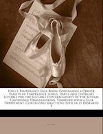 Hull's Temperance Glee Book af Asa Hull