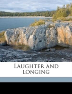 Laughter and Longing af Nancy Buckley