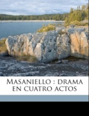 Masaniello af Francisco Santin