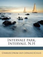 Intervale Park, Intervale, N.H af Charles Cullis