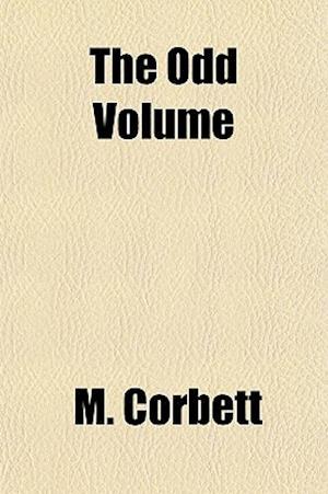 The Odd Volume af M. Corbett