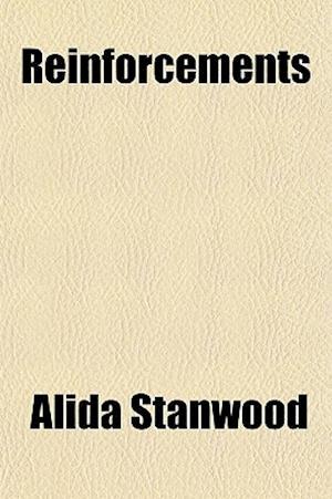 Reinforcements af Alida Stanwood
