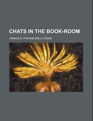 Chats in the Book-Room af Horace N. Pym