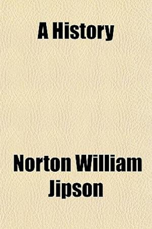 A History af Norton William Jipson