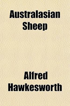 Australasian Sheep af Alfred Hawkesworth