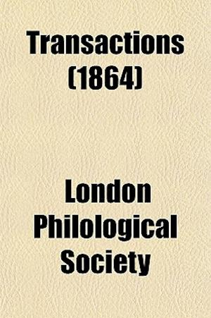 Transactions Volume 9, PT. 2 af Society of Automobile Engineers, London Philological Society
