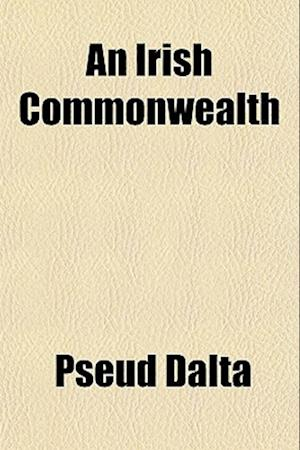 An Irish Commonwealth af Pseud Dalta