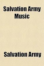 Salvation Army Music af Salvation Army