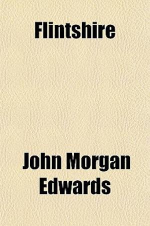 Flintshire af John Morgan Edwards