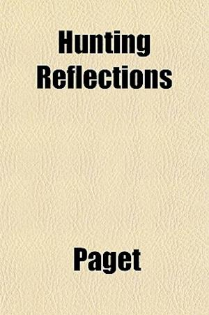 Hunting Reflections af Paget