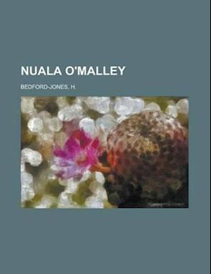 Nuala O'Malley af H. Bedford-Jones