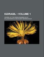 Igdrasil (Volume 1); Journal of the Ruskin Reading Guild af William Marwick