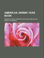 American Jewish Year Book af American Jewish Committee